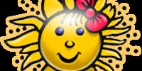 Sluníčko - logo školy